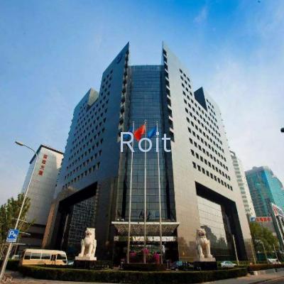 中国建设银行总行