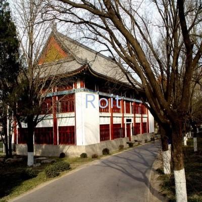北京大学档案馆