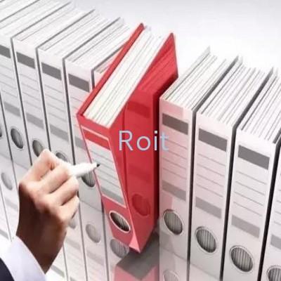 解读丨归档文件整理规则,归档和不归档的范围